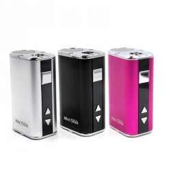 Kit Istick mini par Eleaf
