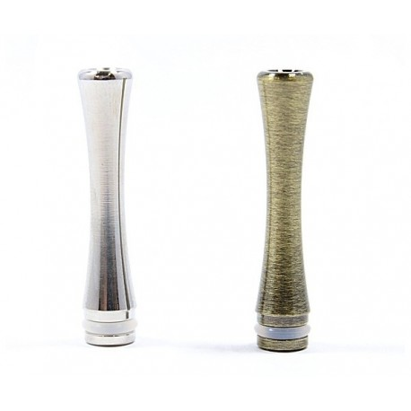 Drip-Tip 510 Long pour E-pipe