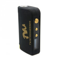 Box Twisted Messes 150w par Dovpo