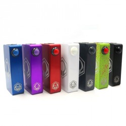 Box Hexohm V2.1 par Craving Vapor