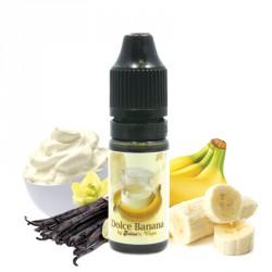 Concentré Dolce Banana par Juice'n Vape