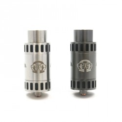 Dripper Alliance V2 Plus par Fogwind vapor