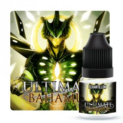 Concentré Bahamut 4ml A&L Ultimate