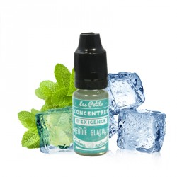 Arômes Menthe Glaciale par VDLV