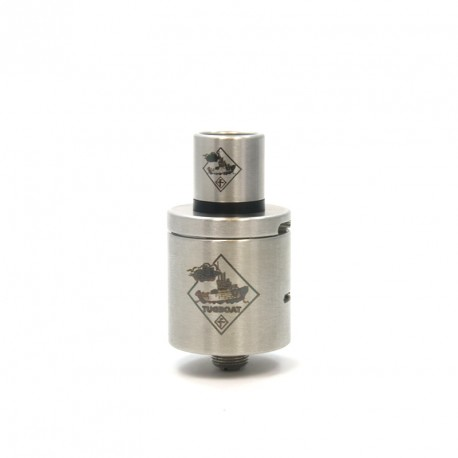 Dripper Tugboat V3 par Flawless