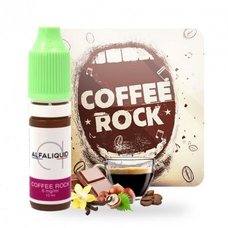 E-Liquide Coffee Rock par Alfaliquid