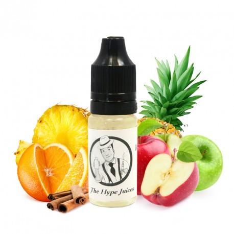 Concentré Fruits Conquest par The Hype Juices
