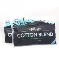 Fiber Freaks Cotton Blend XL