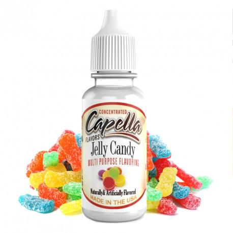 Concentré Jelly Candy par Capella