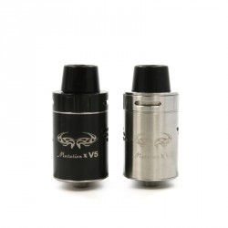 Dripper Mutation X V5 par Unicig