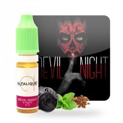 E-Liquide Devil Night par Alfaliquid