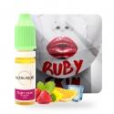 E-Liquide Ruby Skin par Alfaliquid