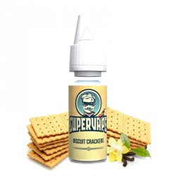 Concentré Biscuit Crakers par Supervape