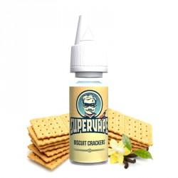 Concentré Biscuit Crakers par Supervape