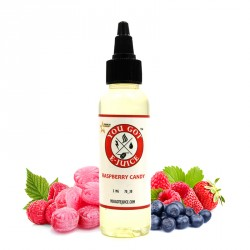 E-Liquide Raspberry Candy 60ml par You Got E-Juice