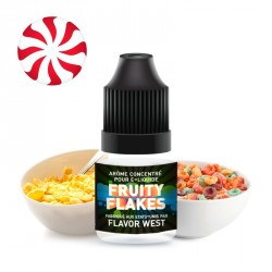 Arôme Fruity Flakes par Flavor West