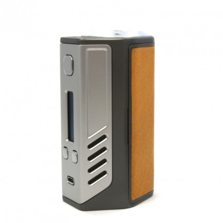 Box Triade DNA200 par Lost Vape
