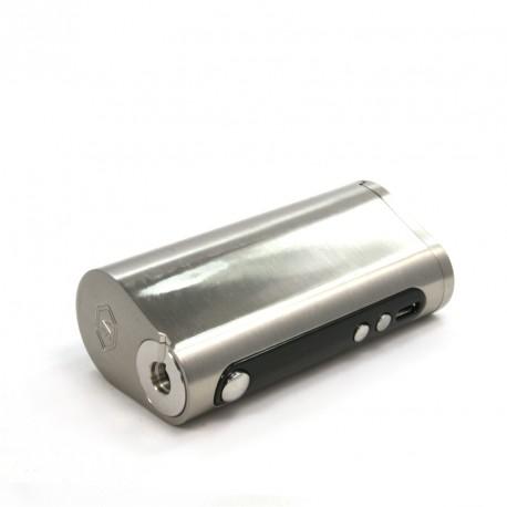 Box Vaporflask Stout 26650 par Wismec