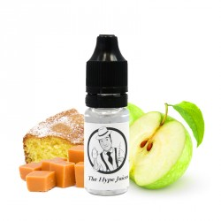 Concentré Ze French Pie Pomme par The The Hype Juices