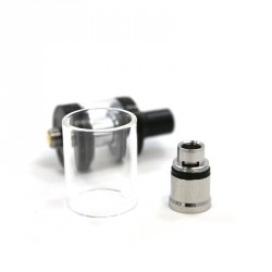 Extension 4ml pour Nautilus X par Aspire