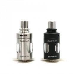 Clearomiseur Guardian Tank par Vaporesso