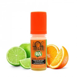 Concentré Lemon Orange par AOC Juices