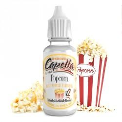Concentré Popcorn V2 par Capella