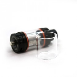 Tank pyrex pour TFV8 par Smoktech