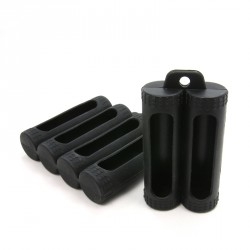 Housse Case Rubber par Coil Master