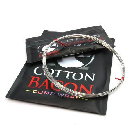 Cotton Bacon Comp Wrap