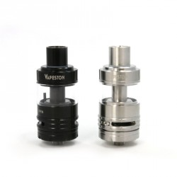 Atomiseur Cloudnus RDTA par Vapeston