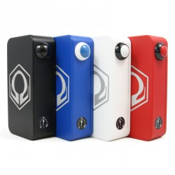 Box Hexohm V3 par Craving Vapor