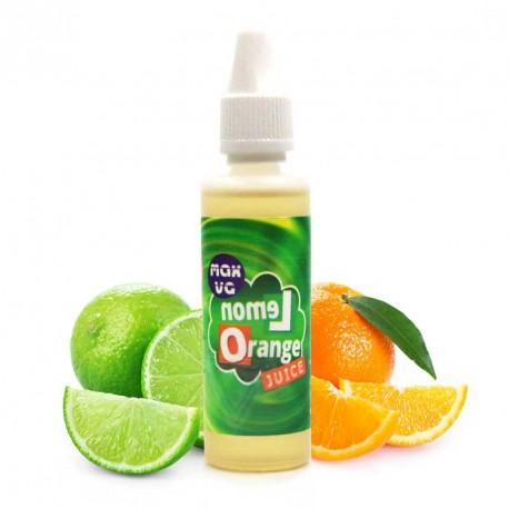 E-Liquide Lemon Orange Juice par AOC Juices