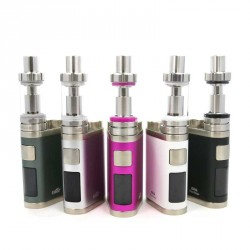 Kit stick Pico Mega par Eleaf