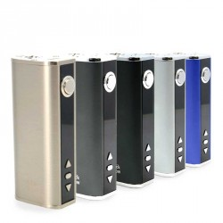 Box Istick 40W TC par Eleaf