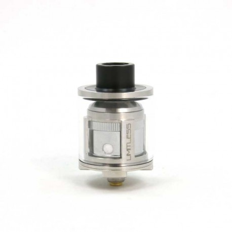 Clearomiseur Limitless Sub Ohm Tank par Ijoy
