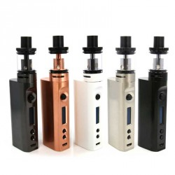 Kit Subox Mini-C par Kangertech