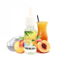 Concentré Peach Bay par Smoking Bull