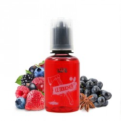 E-Liquide Le Boucher par La French Connection