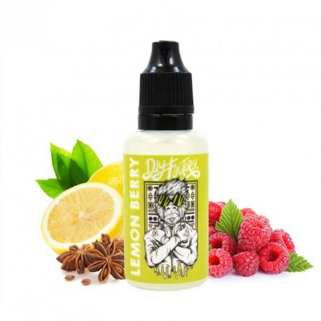 Concentré Lemon Berry Diy factory