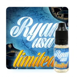 Arôme Ryan Usa Limited A&L (10ml)