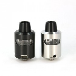 Dripper Tsunami 24 Glass par Geek Vape