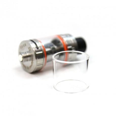 Réservoir en pyrex pour TFV8 Baby par Smoktech