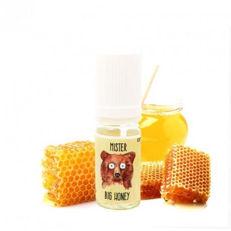 Concentré Mister Big Honey par Extradiy