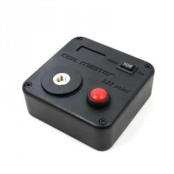 521 Tab Mini par Coil Master