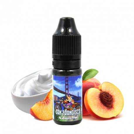 Concentré San Francisco par Juice'n Vape