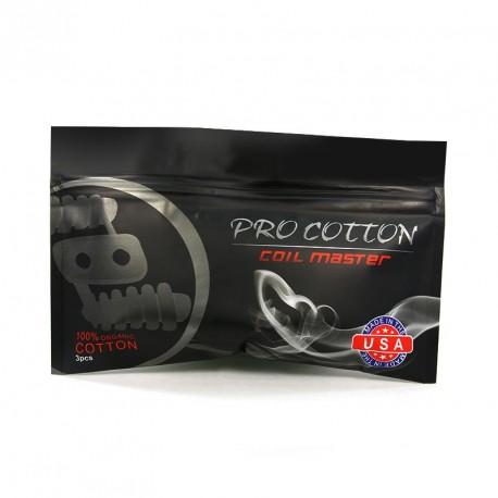 Pro Coton par Coil Master