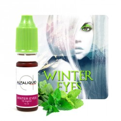 E-liquide Winter Eyes Alfaliquid 10ML