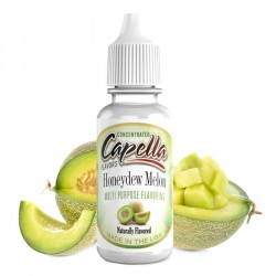 Concentré Honeydew Melon par Capella
