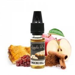 Concentré It's Apple Time par Smoking Bull